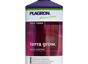 PLAGRON Terra grow 100 ml